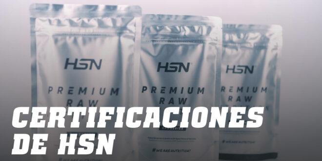 cGMP y HACCP: Conoce las Certificaciones de HSN