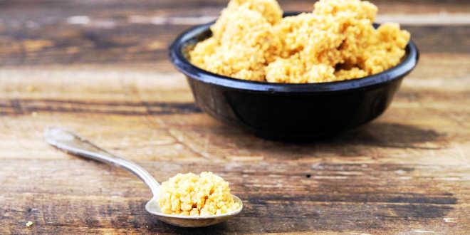 Lecitina de Soja – El complemento ideal contra el Colesterol