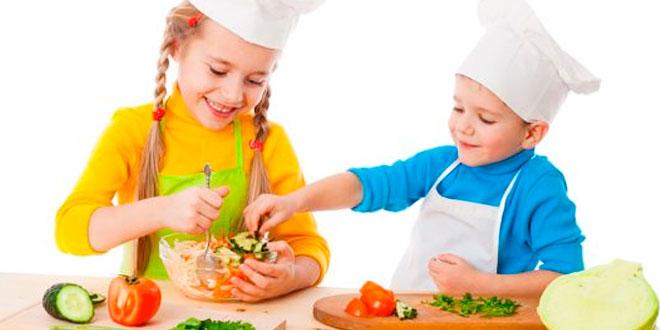 Por qué son necesarios los hábitos saludables desde la infancia