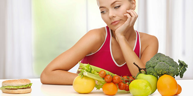 Problemas de las dietas veganas y vegetarianas
