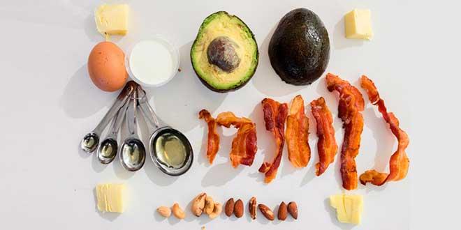Dieta Cetogénica: Todo lo que necesitas saber