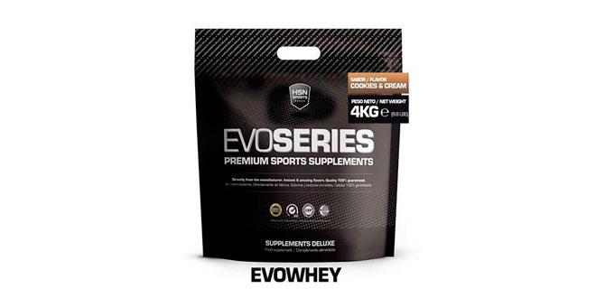 evowhey