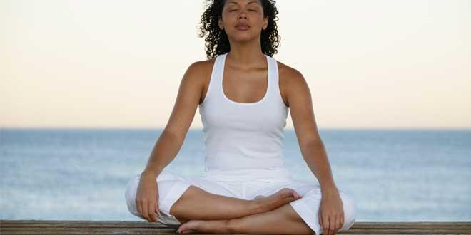 Meditar para reducir el Cortisol