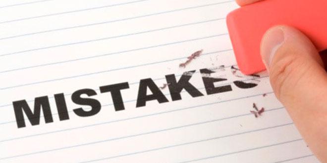 4 errores que evitan perder grasa