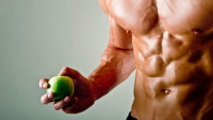 Menos 10% grasa corporal