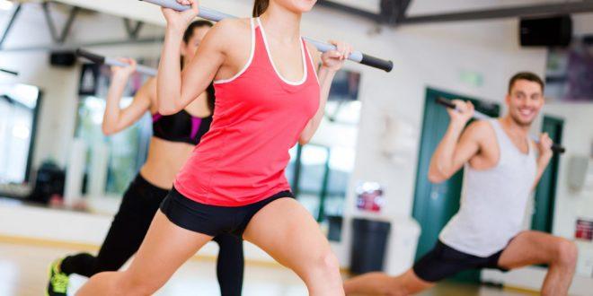 Claves para una vida fitness