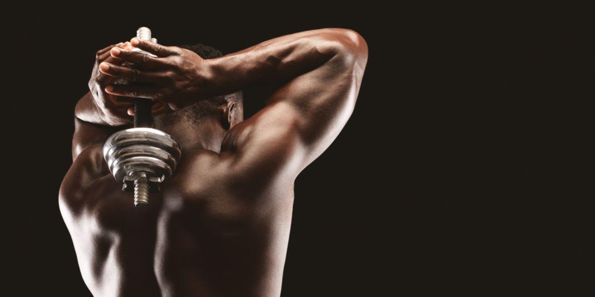 Definir musculatura