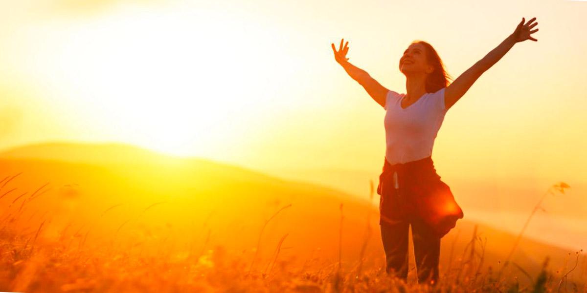 Hábitos saludables para una vida healthy