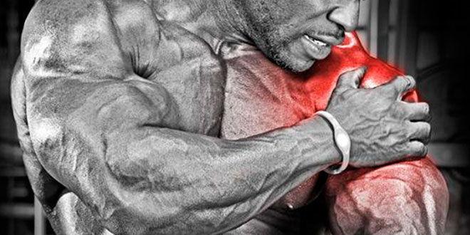 7 modificaciones de ejercicios para el dolor de hombros