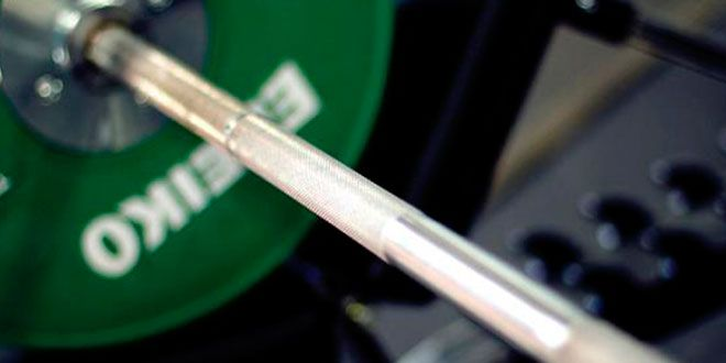 ¿Las barras de tu gimnasio te están lesionando las muñecas?