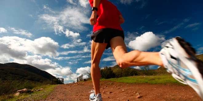 Mito Carbohidratos y Running