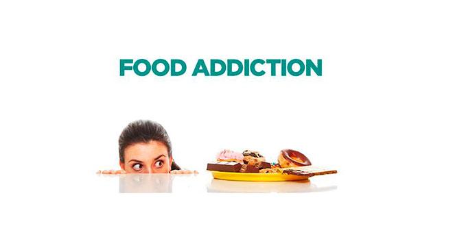 Comedores compulsivos: adictos a la comida