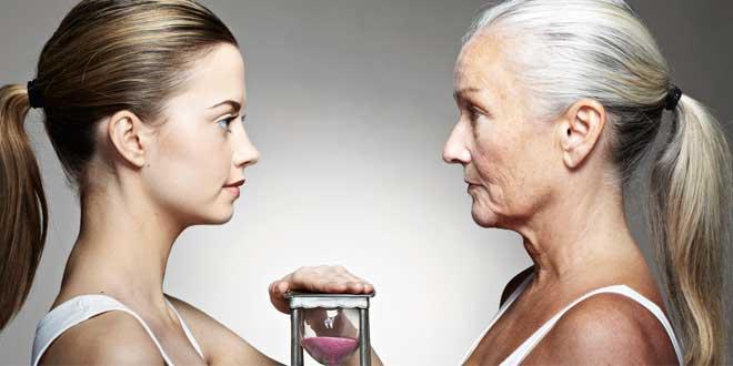 Envejecimiento y Radicales Libres