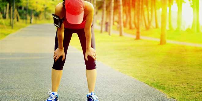 Estrés Oxidativo y Entrenamiento: ¿Antioxidantes Necesarios?