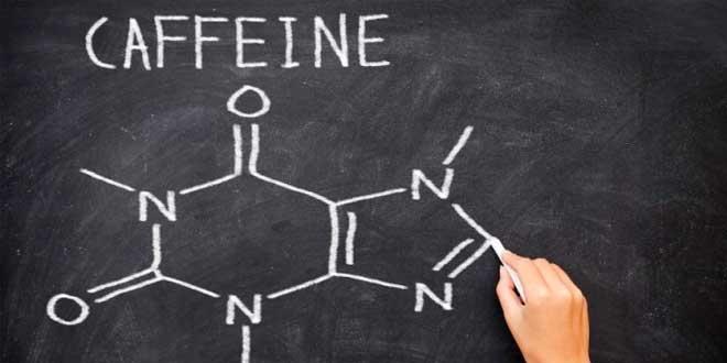 Cafeína Pre Entreno: Aumenta la Quema de Grasa