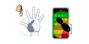 Lesiones por las nuevas tecnologías
