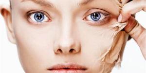 suplementación para una piel joven
