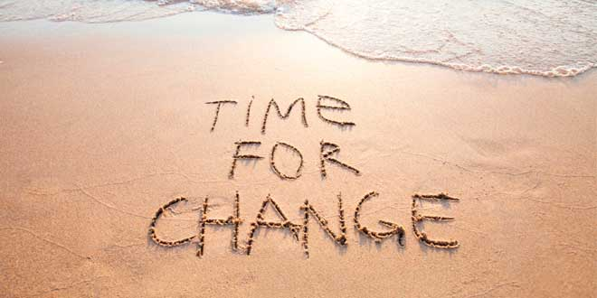 Cambios para lograr motivacion