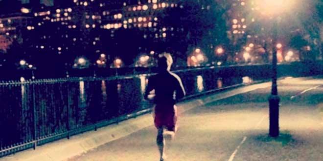 Motivación por correr