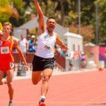 Deporte y Personas con discapacidad