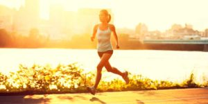 ejercicio y buena salud