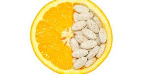 Exceso de vitaminas