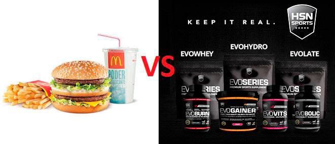 suplementos-vs-comida-rapida