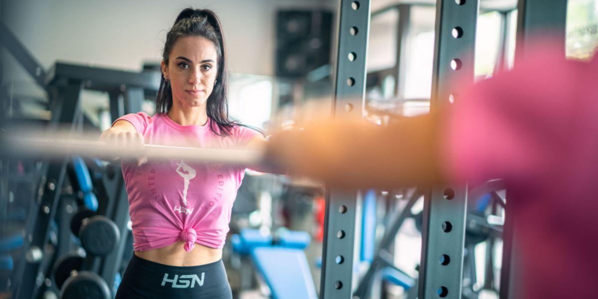 ¿Es posible quemar más calorías a mayor masa muscular?