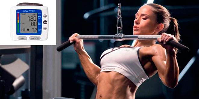 Efecto hipotensor del ejercicio