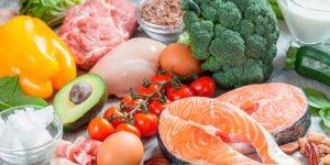 Como mejorar la sensibilidad a la insulina con la dieta