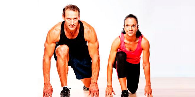 Madurez emocional, haz del deporte una fuente de salud
