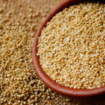 Semillas de amaranto