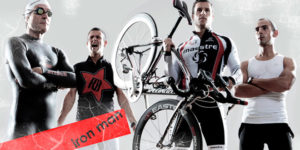 triatlón iniciación