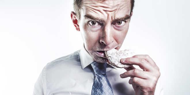 ¿la leche muscular ayuda a controlar el hambre?