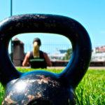 crossfit o entreno funcional
