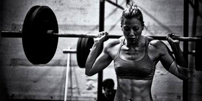 Gasto calórico en entrenamiento pesado