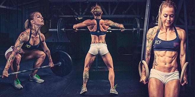 CrossFit, mejora tu rendimiento con la dieta
