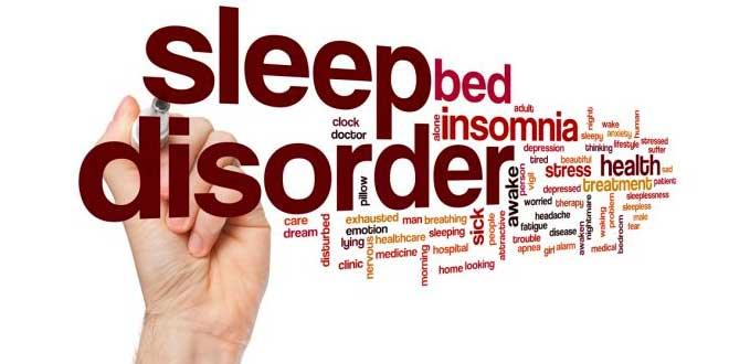 Insomnio Alimentación dormir mejor