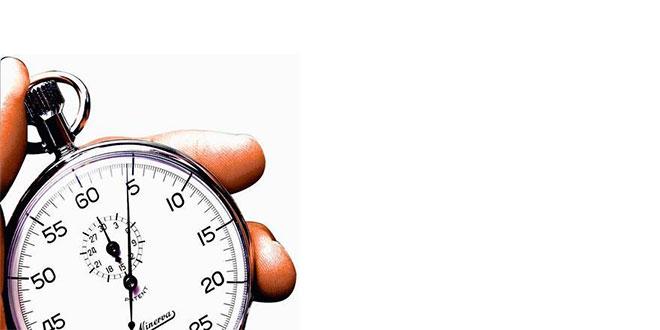 Quema más grasa: reduce el intervalo de descanso