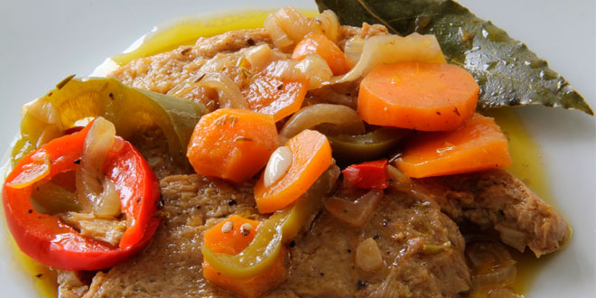 Recetas Veganas Faciles Para Una Dieta Fitness Diaria - Recetas-vegetarianas-faciles