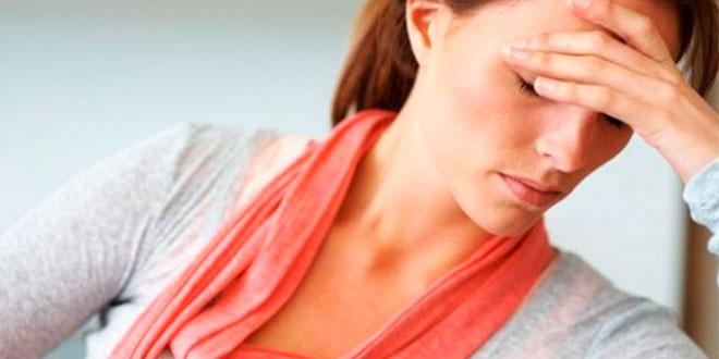 Síndrome pre-menstrual: deporte como terapia