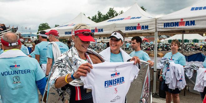 Triatlón: Consejos para Acabar un Ironman
