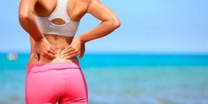 reducir el dolor de espalda
