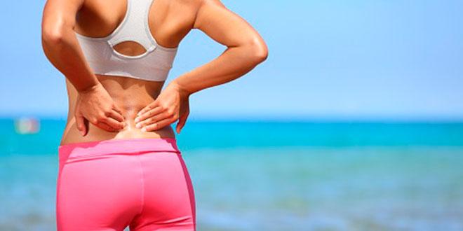 Reducir el dolor de espalda mediante terapia cognitiva