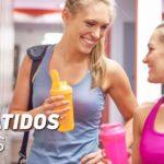 Top Batidos Fitness