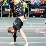 CrossFit Reebok Invitational