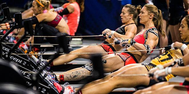 CrossFit, Vías Energéticas