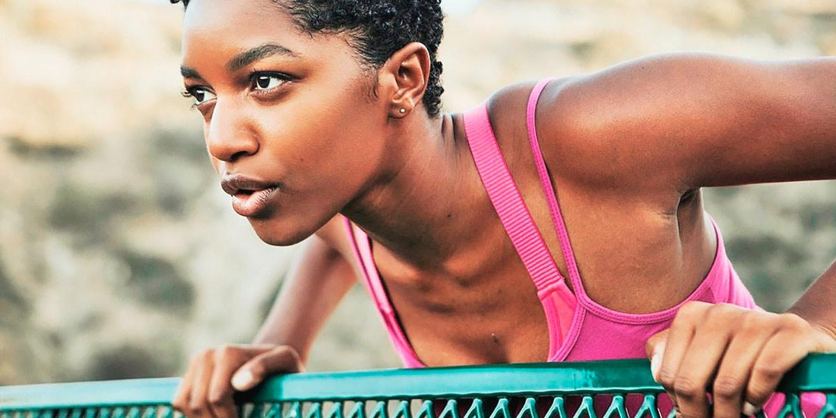 Entrenando durante el ciclo menstrual