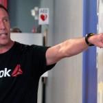 Seminario CrossFit Chris Hinshaw