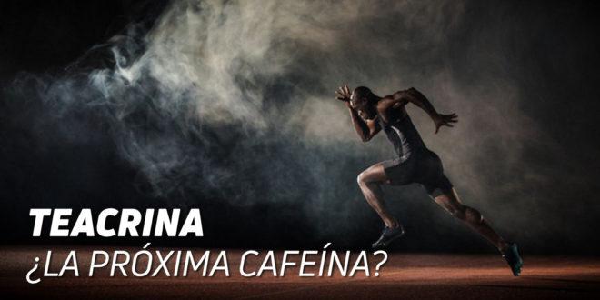 Teacrina, ¿la Próxima Cafeína?